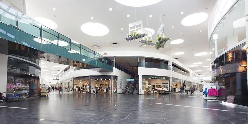 Waves shopping – Vores seneste storcenter projekt