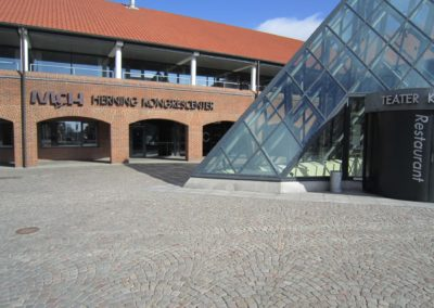 MCH - Kongresscenter