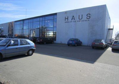 HAUS - Herning