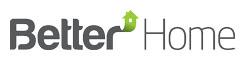 better home logo