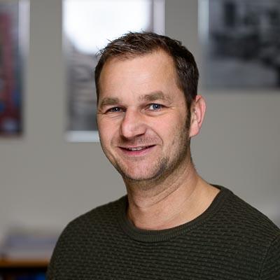 Rasmus Farcinsen