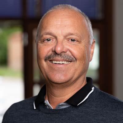 Carsten Krogh Hansen